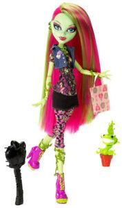 Monster High Doll Clothes Original First Wave Venus McFlytrap You Pick