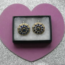Topaz Natural Sapphire Fine Bracelets