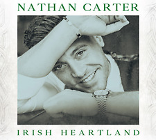 Nathan Carter – Irish Heartland New CD AVAILABLE NOW - Order While Stocks last