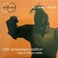 Soul II Soul ‎CD Club Classics Vol. One - Promo - France (EX/M)