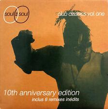 Soul II Soul CD Club Classics Vol. One - Promo - France (EX/M)