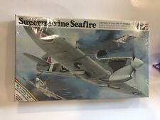 1969 REVELL SUPERMARINE SEAFIRE, 1:32, H-294-200, New in box,  shrink wrapped