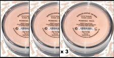 3 Bare-Escentuals bareMinerals mineral veil 9g xl original Finishing Face Powder