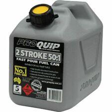 Pro Quip Jerry Can, 50:1 - 5 Litre - Brand Super Cheap Auto