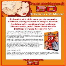 Las mujeres remolcar a partir de 50-flirttips para hombres madurez-ebook/formato PDF