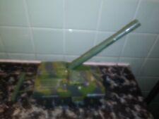 Vintage GI JOE ARAH Slugger Tank 1984