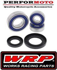 WRP Rear Wheel Bearing Kit Suzuki VS1400GL 1990 - 1995