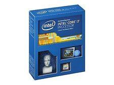 6 cœurs CPU Intel s2011 Core i7-5820k Extreme 3,3ghz 15 Mo POUR PC