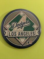 Vintage Los Angeles Dodgers Baseball Pinback Pin Button- 3.5 inch