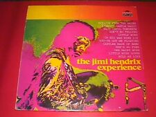 Jimi Hendrix  Axis Bold as Love Italy 1973 reissue w/ alt. cover Polydor Special