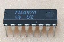 1 pc. TBA970  Videoverstärker  DIP16  NOS