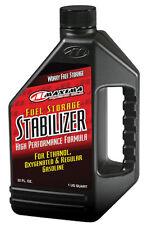 NEW FUEL STORAGE STABILIZER ADDITIVE (32 OZ) 89901 930126 MAXIMA