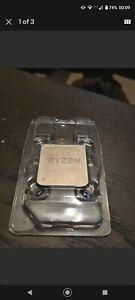 AMD Ryzen 7 3700X - 3.6 GHz Octa-Core Processor