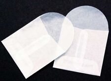 Craft Supplies Glassine Envelopes #3-2 1//2 X 4 1//4,Lot 200 GE3-0200
