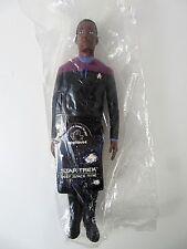 "Commander Sisko STAR TREK Deep Space Nine Action Figure 9"" New W Tags Sealed Pkg"