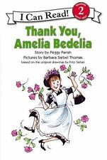 Thank You, Amelia Bedelia (I Can Read Book Level 2)