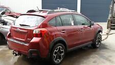 SUBARU XV LEFT DRIVESHAFT REAR, G4X, 01/2012, 69000 Kms