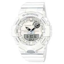 6f22474105e6 Casio G-shock GBA800-7A G-Squad Bluetooth paso Tracker Ana-digi 200m Reloj  para hombres