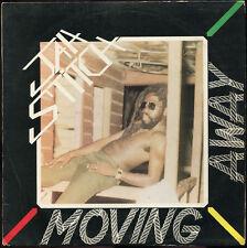 Jah Stitch - Moving Away UK Live & Love LP Listen!
