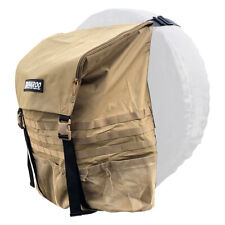 Trasharoo Spare Wheel Rubbish Bag - Beige - DA1592