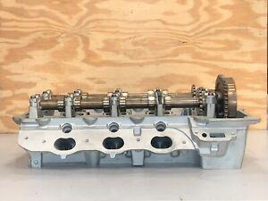 Chrysler 2.7L Early V6 Remanufactured Cylinder Head Left Side