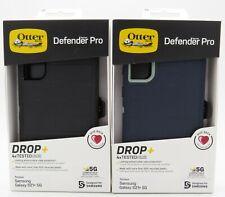 Otterbox Defender Pro serie caso con funda para Samsung Galaxy S21+ 5G S21 Plus