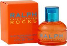 Ralph Lauren Rocks for women Eau de Toilette EDT 50ml / Rarität
