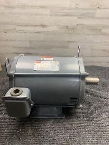 DAYTON 3N678A 3.0 HP, 3PH, 1175RPM 200-230-460V 10.8-10.8-5.4 MOTOR
