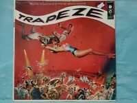 TRAPEZE ORIGINAL SOUNDTRACK VINYL LP