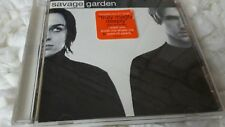 Savage Garden CD Truly Madly Deeply