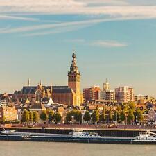 Nimwegen Niederlande Reise für 2 Personen Hotel Courage Gutschein Frühstück 4 T