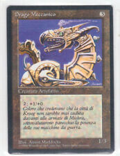 Magic Drago Meccanico - Dragon Engine Bordo Nero 1994 Ita