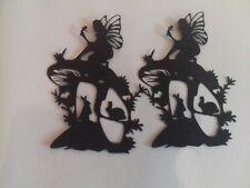 fairy Vinyl Decals