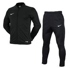NEU Nike Academy 16 Dri-FIT Kinder Jugen Fußball Sport Trainingsanzug 808760-010