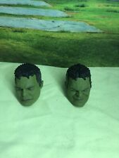 Marvel Legends Head Hulk Baf