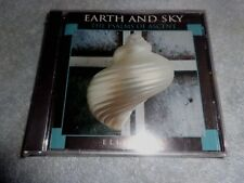 ELLEN OAK EARTH AND SKY THE PSALMS OF ASCENT  FACTORY SEALED