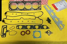 ORIGINAL ELRING OPEL Culasse joints kit joints VECTRA B 2,0 X20XEV