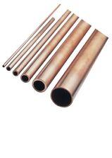 Copper Tube Half Hard 16x13.6mm 3 Metre Length