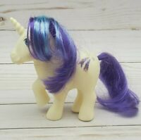 Hasbro Vintage My Little Pony G1 Unicorn Glory 1983 Patent Pending