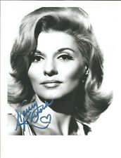 NANCY KOVACK Signed 8.5x11 AUTHENTIC AUTOGRAPH Gorgeous Sexy Actress Model