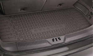 2020-2021 OEM Lincoln Aviator Cargo Mat Tray Liner LC5Z-7811600-AA w/ Logo