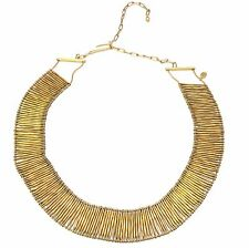 H. Stern Filaments Collection Gold Necklace