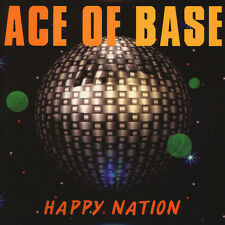 Ace Of Base - Happy Nation Ultimate Edition (Vinyl 2LP - 2016 - EU - Original)