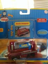 Rock Hopper Take Along Thomas Diecast Train LC76120  New In Package