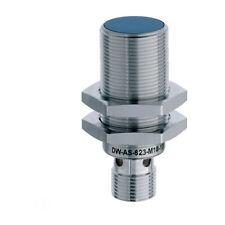 Contrinex Dw As 623 M18 120 Extra Range Inductive Sensor Mfgd