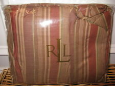 Ralph Lauren NORTHERN CAPE Stripe King Bedskirt