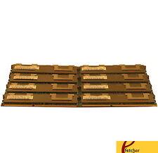 64GB (8X8GB) MEMORY FOR DELL POWEREDGE C1100 C2100 C6100 M610 M710 R410 R510