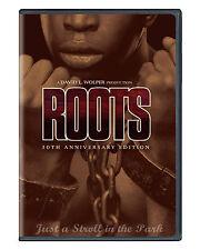 Roots 30th Anniversary Edition Complete Original TV Mini Series DVD Box Set NEW!