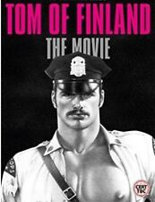 Tom of Finland Blu-ray + DVD NEU Blu-ray (EC1079)