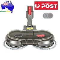 New Electric Motorised Mop for Dyson V7 V8 V10 V11 Cordless Vacuum Cleaners